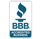 BBB Accredited Landscape Company