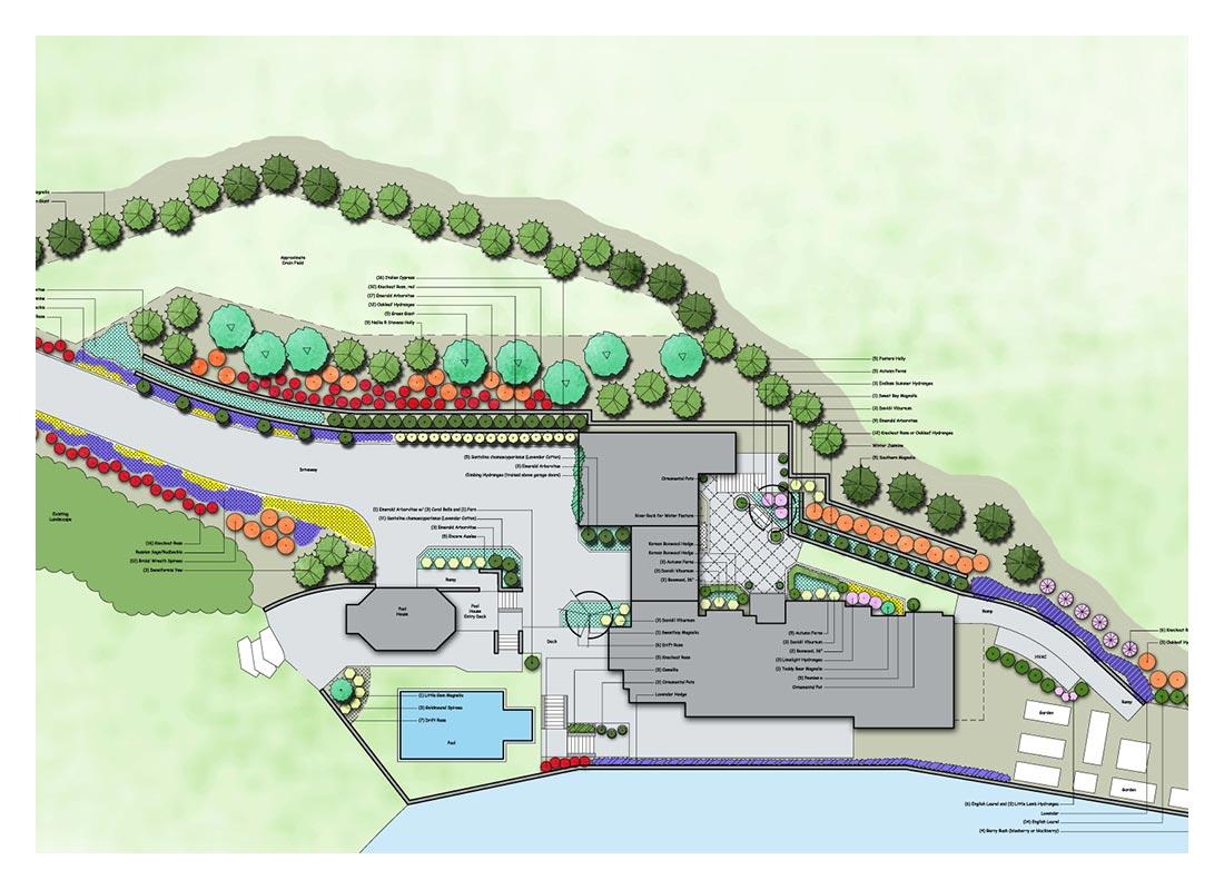 Earthadelic Landscape Design Knoxville Tn Landscape