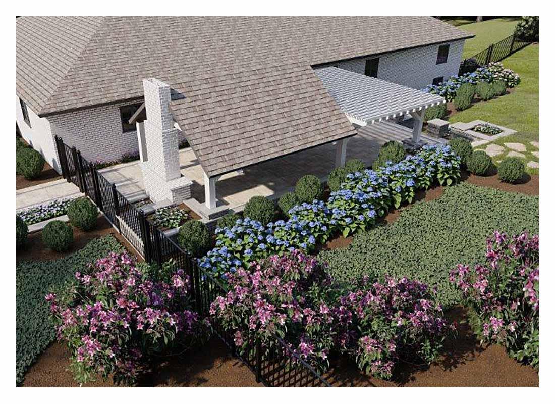 Earthadelic Landscape Design Knoxville Tn Landscape Designer
