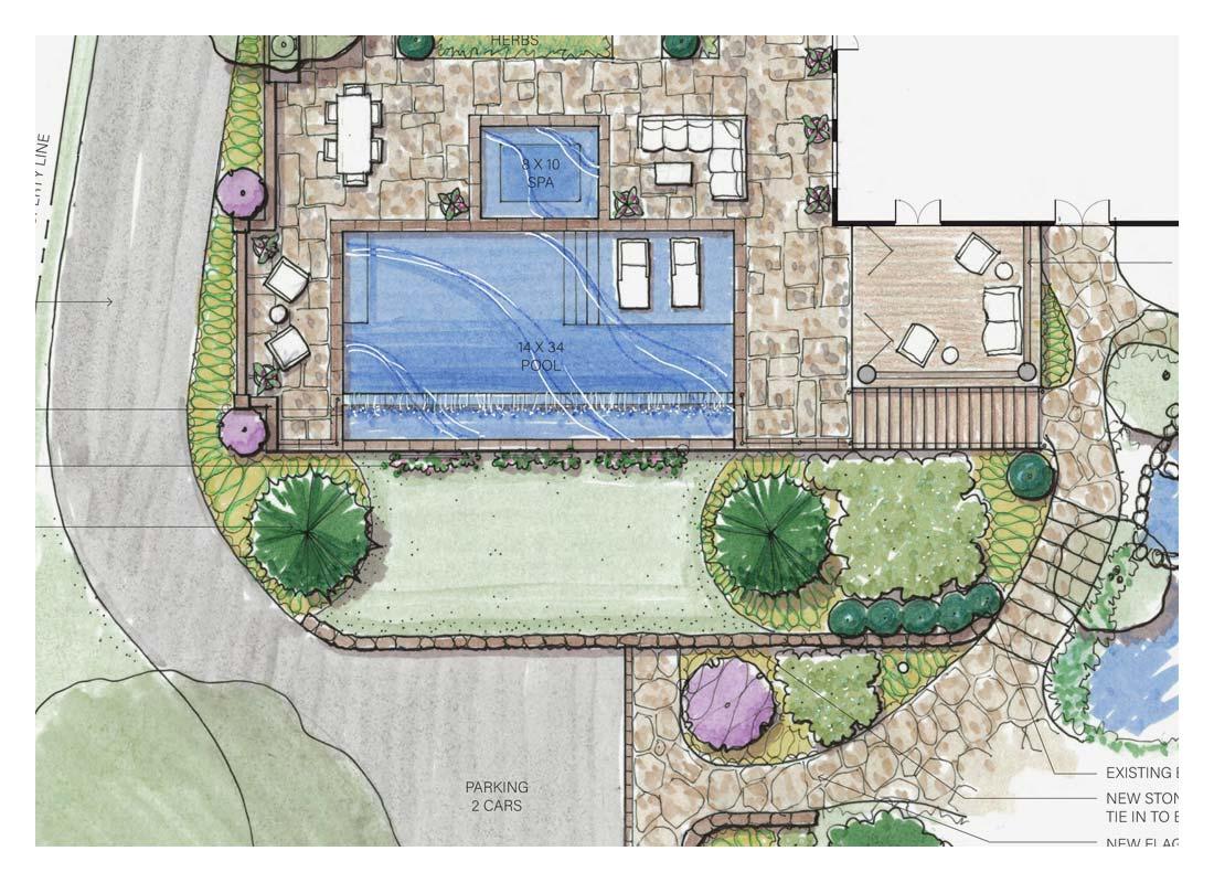 Earthadelic Landscape Design Knoxville Tn Landscape Designer Landscape Architects