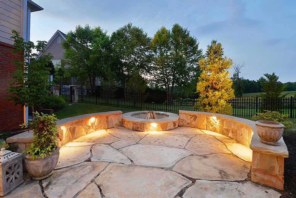Earthadelic Landscape Lighting Knoxville Tn Landscape Lighting
