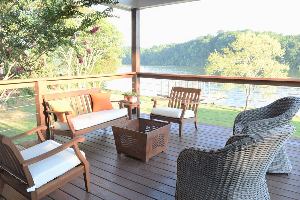 Earthadelic Outdoor Structures Knoxville Tn Decks