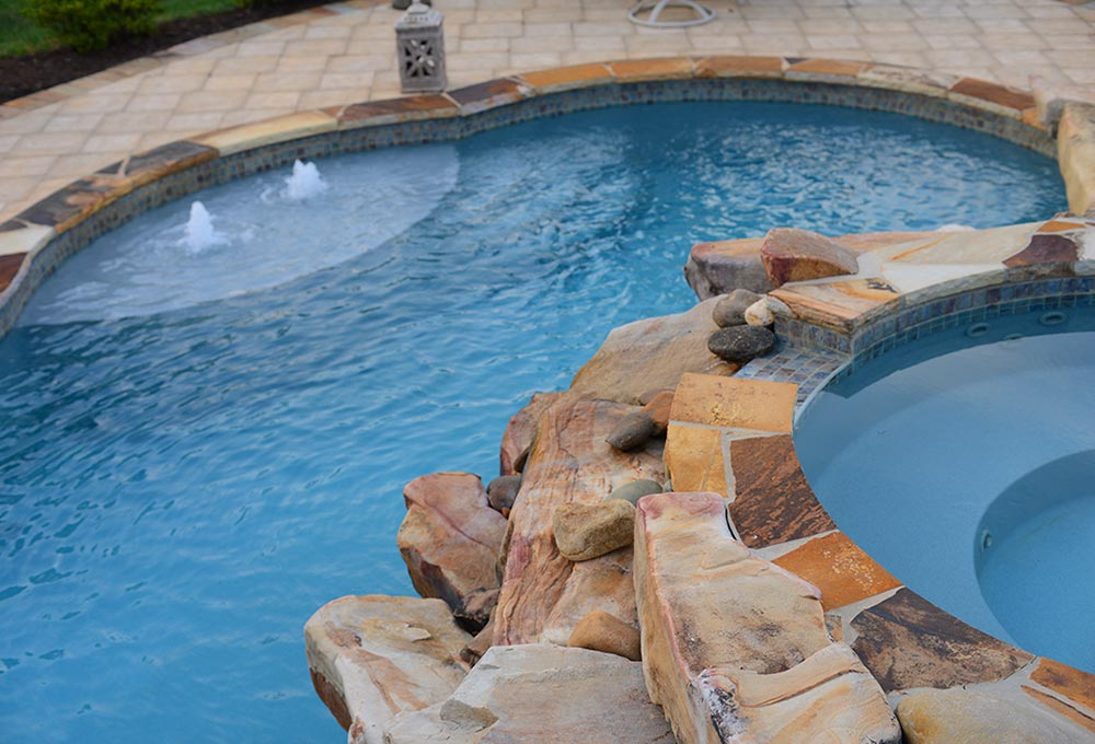 Custom Pools Knoxville