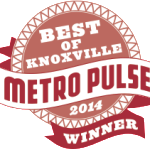 Metro Pulse Hardscaping Award