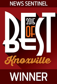News Sentinel Best Landscaper Knoxville, TN