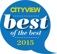 CityView Best Landscaping Knoxville Award