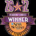 News Sentinel Landscape Company Award